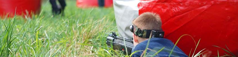 <p>Для маленьких тактиков, стрелков и спортсменов.</p>